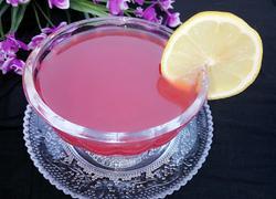 冰爽柠檬西瓜汁