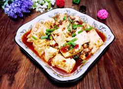 川味红烧豆腐