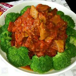 西红柿炖牛肉(辛墨墨版)的做法[图]