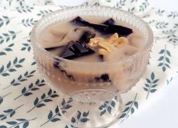 简易版奶茶烧仙草