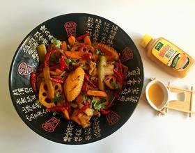 麻辣香锅[图]