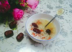 红枣枸杞酒酿
