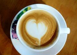 冰冻摩卡咖啡