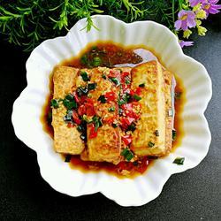 煎豆腐的做法[图]