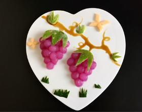 水晶冬瓜~葡萄[图]