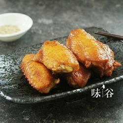 烤鸡翅的做法[图]