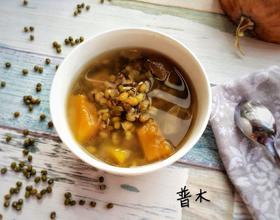 绿豆汤[图]