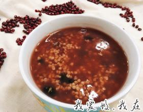 双豆小米粥