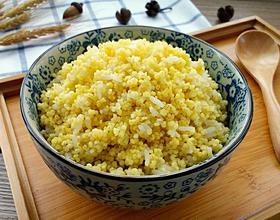 小米饭[图]