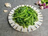 椒丝腐乳空心菜的做法[图]