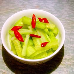 酸甜黄瓜条
