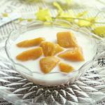 牛奶红薯糖水的做法[图]