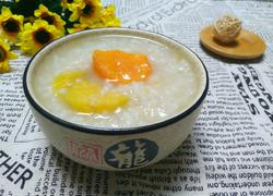 糙米红薯粥