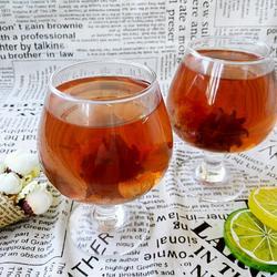 洛神金莲花茶的做法[图]