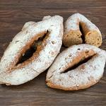 法式面包之--帕玛森核桃面包的做法[图]