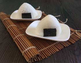 日式饭团[图]
