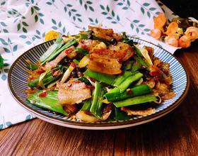 豉香回锅肉[图]