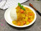 土豆咖喱饭的做法[图]