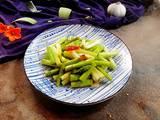 清炒芦笋的做法[图]