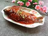 糖醋鱼的做法[图]