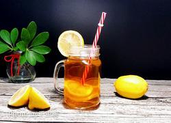 港式柠檬茶