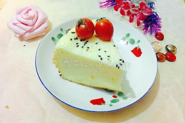 电饭锅柠檬蜂蜜蛋糕