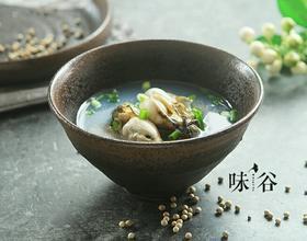 胡椒浸生蚝[图]