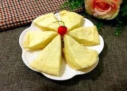 电饭煲制作蛋糕