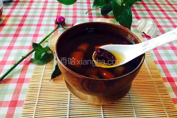 山药红枣汤