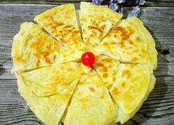 香酥家常饼