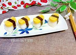 厚蛋烧寿司