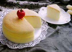 半熟芝士蛋糕