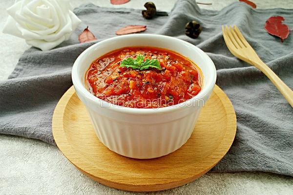 意大利番茄酱