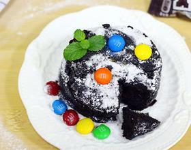 微波炉做蛋糕[图]