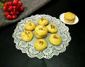 微波炉饼干