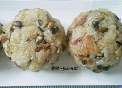 港式糯米饭