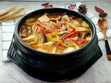 韩国大酱汤的做法[图]