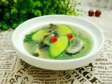 青瓜皮蛋汤的做法[图]