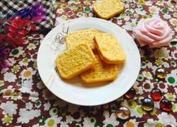 牛轧糖饼干