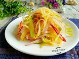 凉拌洋葱土豆丝的做法[图]