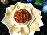 家常京酱肉丝的做法[图]