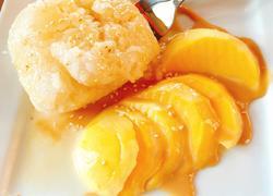 芒果糯米饭(泰式甜点)