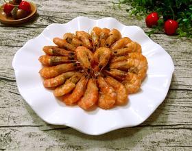 香酥小河虾