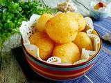 土豆芝士球的做法[图]