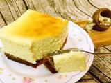 奶油芝士蛋糕的做法[图]