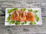 盐焗大虾的做法[图]