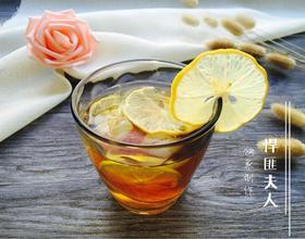 冰柠檬红茶[图]