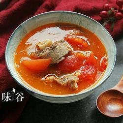 牛尾番茄汤的做法[图]