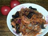 胡萝卜炒洋葱的做法[图]