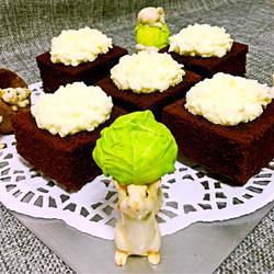 卡布奇诺蛋糕的做法[图]